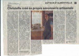 article journalSAVOIE